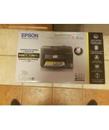 NEW Epson WorkForce ET-4750 EcoTank Wireless Color All-in-One Supertank ... - $365.68