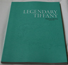 LEGENDARY TIFFANY & Co Catalog Limited Edition 2011 Blue Book Jewelry Ra... - $34.99