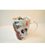 Cardew Design BRITISH INVASION 70's Bone China Coffee Cup Mug - Collecto... - $9.74