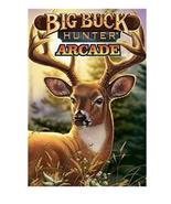 Big Buck Hunter Arcade Game, PC DVD, Windows 7, 8, 8.1 and 10 - $19.95