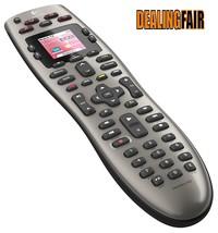 Logitech Harmony 650 Advanced Universal Remote Control (915-000159) - Si... - $24.95