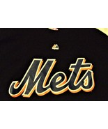 Mets Murphy 28 Black T Shirt - $11.90