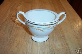 Homer Laughlin sugar bowl ( ) 1 available - $8.32