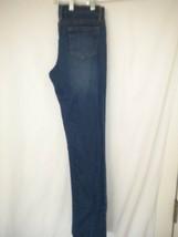 Place Denim Size 12 Super Skinny Five Pocket Medium Wash Adj Waist Girls... - $4.94