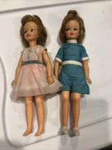 VINTAGE IDEAL 1964 TAMMY's Sister Pepper  Dolls Original Clothes - $74.24