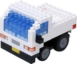 CHORO Q nanoblock motion CHORO-Q light-duty trucks [Japan toy awards 201... - $36.48