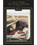 When Love Is Not Enough - $23.99