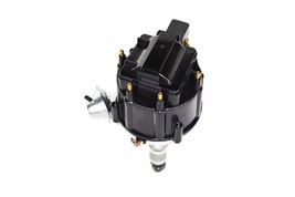 A-Team Performance HEI Distributor 65K Volt Coil Compatible with Buick Odd Fire  image 1
