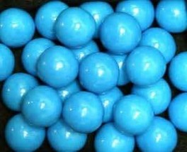 Blue Gumballs - $67.17