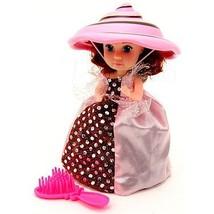 Cupcake Surprise Princess Brittney Doll by Cupcake Suprises - $10.56