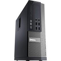 Dell Optiplex 9010 Desktop- 3rd Gen Intel Quad Core HT i7, 8-16GB RAM, HD or SSD - $199.95+