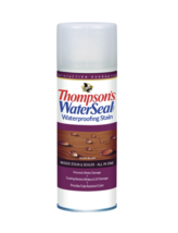 Thompson's WaterSeal Waterproofing Stain, Acorn Brown, 11.75 Oz Spray - $17.95