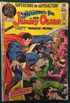 SUPERMAN'S PAL, JIMMY OLSEN #145 (1972) DC Comi... - $9.89