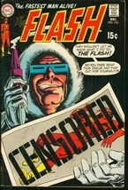 Flash #193-1969-DC Vf - $47.92