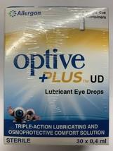 Optive Plus (30x0.4ml)Lubricant Eye Drops @ $35 Usd Free Shipping. - $35.00