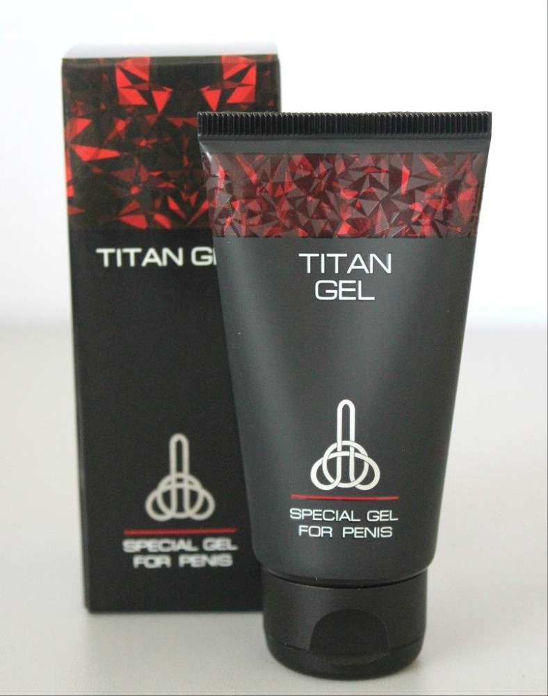 titan gel big penis enlargement jelqing gel and 49 similar items
