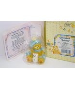 Cherished Teddies Jack January 1993 Retired No. 914754 Monthly Friends - $12.00