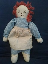 Handmade Charleston, S.C. Doll - $11.88