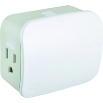Ge Z-wave Plug-in 500s Single-plug Smart Dimmer JAS28167 - $85.76