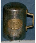 Copper & Brass pepper shaker, Old Dutch Inter. (ODI) Single / replacemen... - $5.51