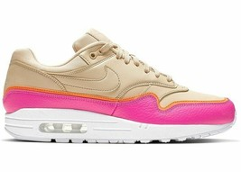 "NIKE AIR MAX 1 SPECIAL EDITION ""MUDGUARDS"" WOMEN SIZE 6.5 DESSERT ORE NEW - $129.99"