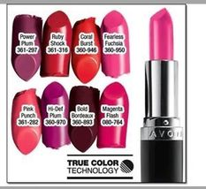"Avon Ultra Color Bold Lipstick ""Bold Bordeaux"" - $6.25"