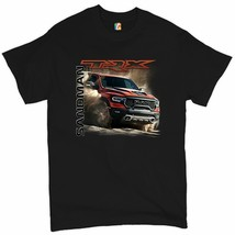 RAM 1500 TRX Sandman T-shirt Off-Road V8 Pickup Truck Licensed Men's Tee - $13.04+