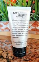 Philosophy Sweet Creamy Frosting Body Lotion Moisturizer Hand 2oz New Gift Rare! - $15.04