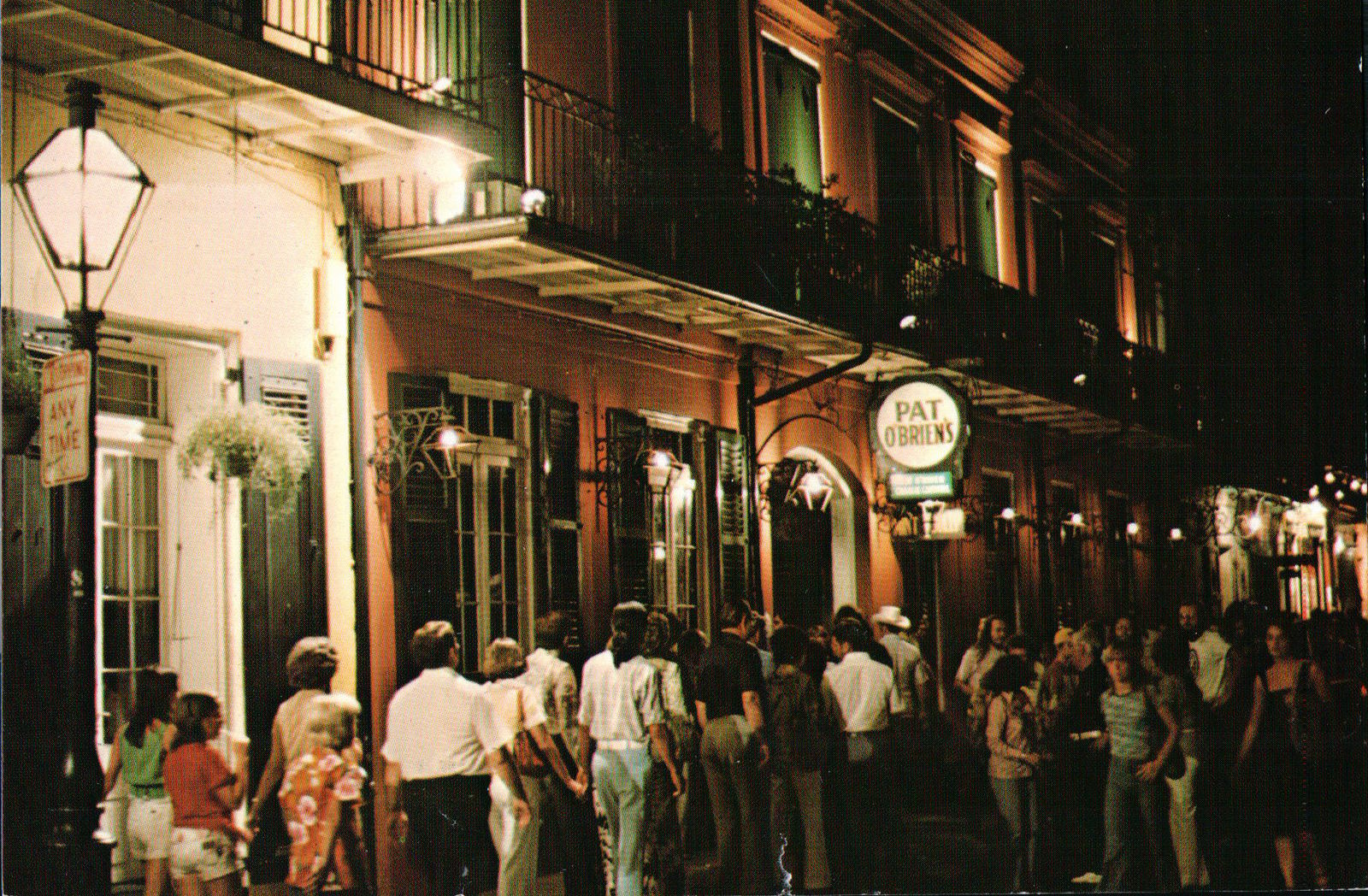 Primary image for Pat O'Brien's  New Orleans Louisiana