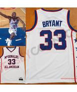 New Kobe Bryant McDonalds All-American Basketball Jersey (S,M,L,XL,2XL) - $69.99