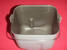 Pan for Red Star Bread Maker Model KBM-12 (#2) image 10