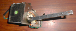 Singer 6268 Feed Drive Linear Motor Assembly Complete #313239 w/Needle B... - $20.00