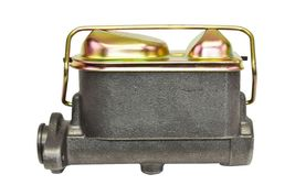 """1"""" Bore Tear Drop Style Master Cylinder for Disc/Drum 1964-1973 Ford Mustang image 3"""
