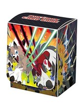 Pokemon card game deck case Rugarugan - $26.09
