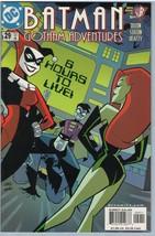 Batman Gotham Adventures 29 Oct 2000 NM- (9.2) - $37.52