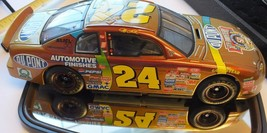 1998 Revell Jeff Gordon #24 Dupont Chromalusion Limited Edition 50th Ann... - $19.88