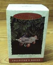 1996 HALLMARK Keepsake Christmas Ornament KIDDIE CAR CLASSICS MURRAY AIR... - $9.99