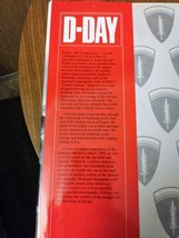 Life  D-Day Hard Copy  From The Normandy Beaches To The Liberation Of France Mag image 5