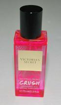 Victoria's Secret Crush Fragrance Mist 2.5 fl oz Perfume Travel Size NEW - $14.80