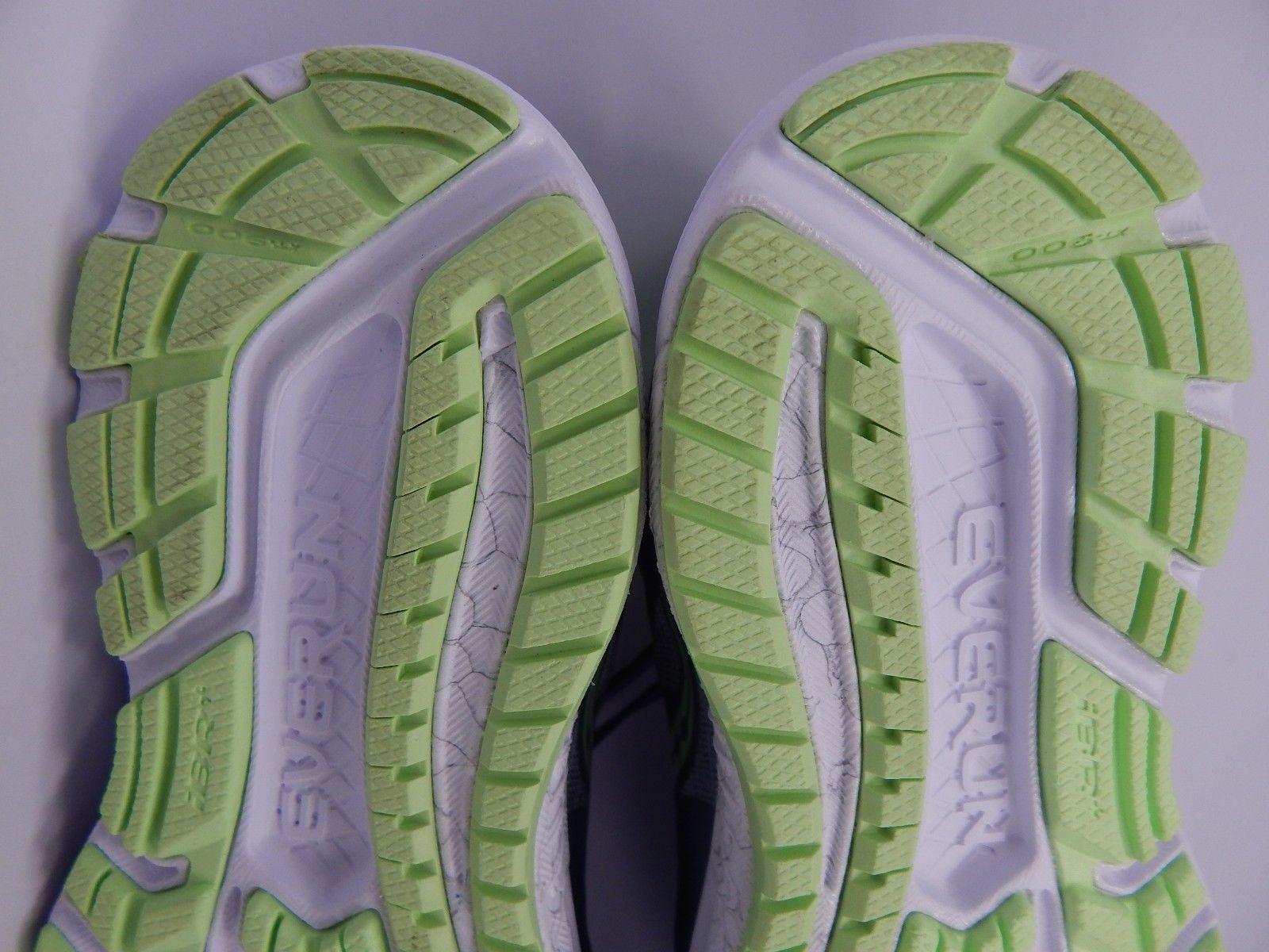 Saucony Guide ISO Size 8 M (B) EU 39 Women's Running Shoes Purple S10415-1