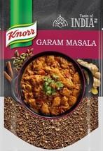 Knorr Taste of India Garamond Masala Seasoning Blend 5 bags x 48g each Canada  - $59.99