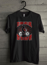 yes i ride like a gril try to keep up Men's T-Shirt - Custom (3867) - $19.12+