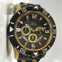 Invicta 23702 Men's Pro-Diver Quartz Stainless Steel Polyurethane Divers... - $59.39