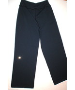 NWT Womens Lululemon Sit Stillness Pant New Yoga Lounge Pilates Blue Nav... - $39.20