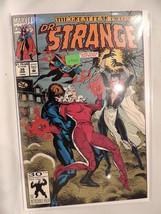 #39 Dr. Strange 1992 Marvel Comics C450 - $3.99