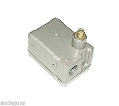 New Honeywell Micro Switch Explosion Proof Switch Model 0PD-AR231 - $105.99
