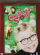 A Christmas Story (Two-Disc Special Edition) (1983) DVD