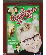 A Christmas Story (Two-Disc Special Edition) (1983) DVD - $7.95