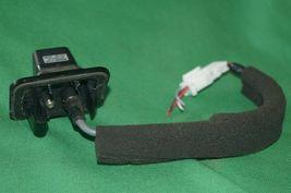 Nissan Altima Rear Trunk Backup Reverse Camera 28442-JB100 image 4