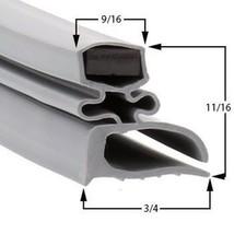 Delfield Compatible Gasket 400F404A Part# (1702004) - $33.81